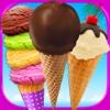Mega Ice Cream Popsicles, Soft Serve & Frozen Ice Cream Truck Desserts Maker FREE