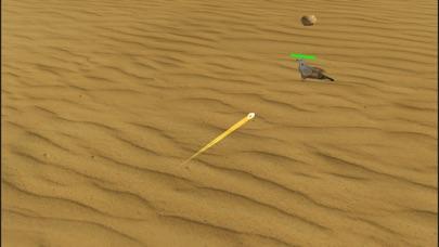 صيد القمري والضبان Desert Hunterلقطة شاشة4