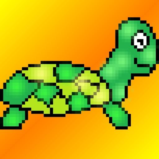 Tizzy Turtle iOS App