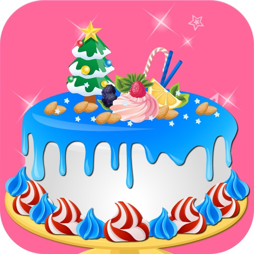 Hot Christmas Cakes HD By Tang Jianlin