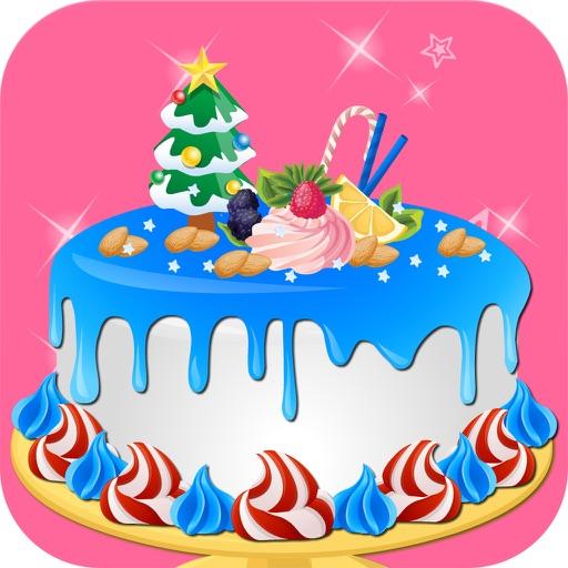 Christmas Cake Images Hd : Hot Christmas Cakes HD By Tang Jianlin