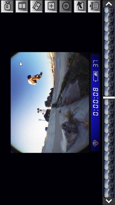 Death Lens screenshot1