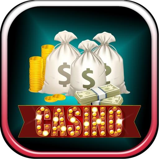 Amazing Abu Dhabi Slots iOS App