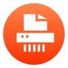 Simple! File Shredder erase files