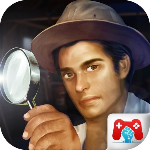 Mystery Hidden My House iOS App