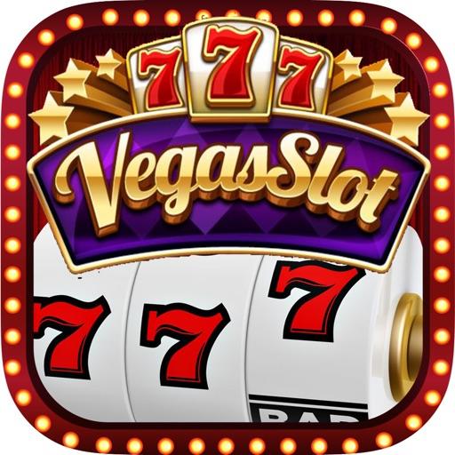 Amazing Vegas Casino Classic Slots iOS App
