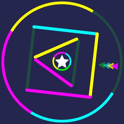 Color Route iOS App