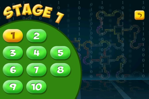 Trap The Mighty Robot Pro - top brain train puzzle game screenshot 2