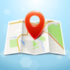 Where Am I? - GPS Location & Address Finder