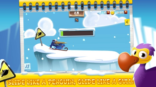 Learn 2 Fly Screenshot