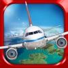Plane Flying Parking Sim АвтомобильГонки ИгрыБесплатно