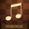 SoundMusic-いつでも音楽聴き放題のサウンドミュージック!