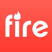 """Resultado de imagen para Flame for Tinder"""" y """"Bonfire"""