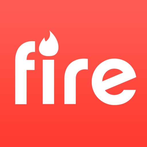 Bonfire for Tinder iOS App