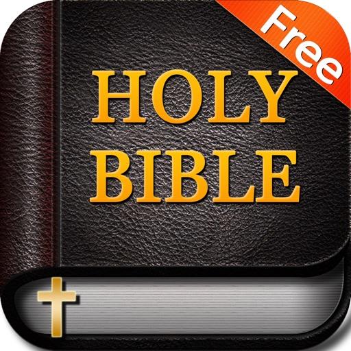 《圣经》标准英语朗读(新约+旧约)有声同步中英文双语字幕英汉对照全文字典免费版HD