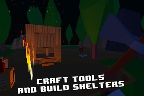 Country Farm Survival Simulator 3D Full screenshot 3