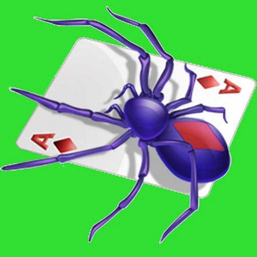 Spider Solitaire (Free) iOS App