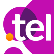Telnames Mobile Website Builder icon