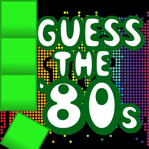 All Guess The '80s Trivia Logos 2K16 Nasty Tubes Quiz Now!