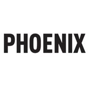 PHOENIX Magazine – FASHION / CULTURE / ZEITGEIST icon