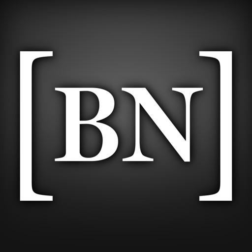 The Buffalo News App iOS App