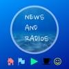 Australian headlines & radios