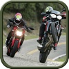 Traffic Attack Rider - Rule on the Roads with traffic Racing and punch and kick the opponents in freeway bike racing game