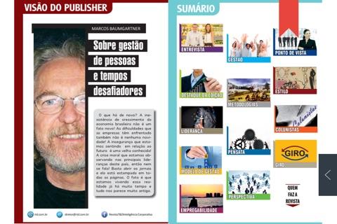 Revista T&D screenshot 4