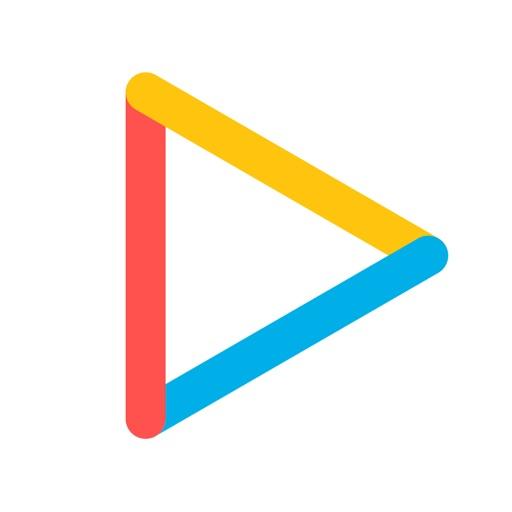 VidOn万能播放器 – 免费万能高清播放器,支持流媒体播放、FTP、Samba、DLNA/Upnp 共享下载、高清硬解、音轨字幕选择