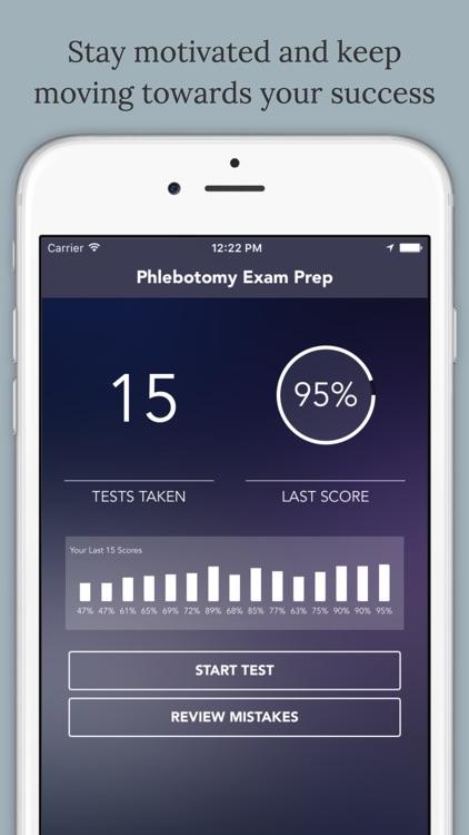 Certified Phlebotomy Techcpt Exam Prep By Jianeng Xue