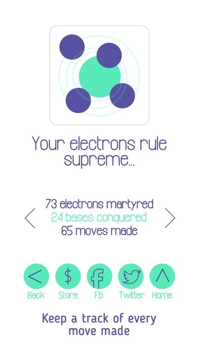 The Game Quantum Screenshot