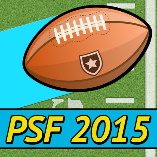 Pro Strategy Football 2015