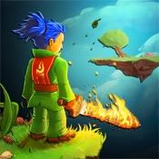 Swordigo: Plattformer mit Adventure-Elementen gerade kostenlos