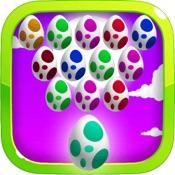 Eggs Hunter- Classic Egg Shoot