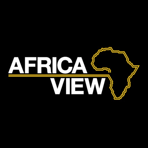 Africa View Icon