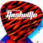 Nashville Music City Travel App icon