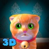 Home Cat Survival Simulator 3D