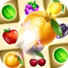 Garden Fruit Mania: Match3 Fruit - Garden Fruit - Pop Clash FREE fruit