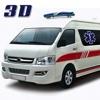 Ambulance Driver parking mania 3d Simulator game