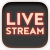 Sermons.io Livestream Broadcaster