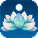 iRelease: Guided meditation to relieve stress and increase energy instantly icon