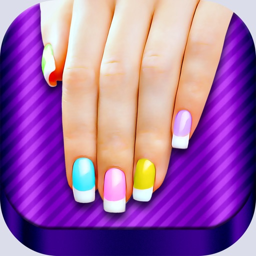 Fancy Nail-Art Design – Awesome Diy Manicure Idea.s For Celebrity Nails iOS App