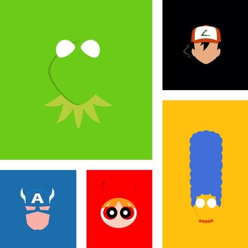 Ultimate Character Quiz iOS App