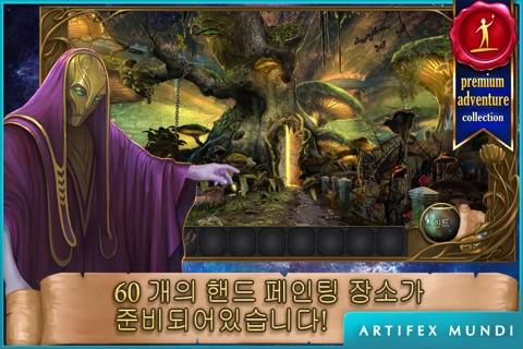 Mythic Wonders: The Philosopher's Stone screenshot 1