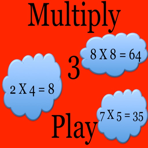 Multiply Tutor iOS App