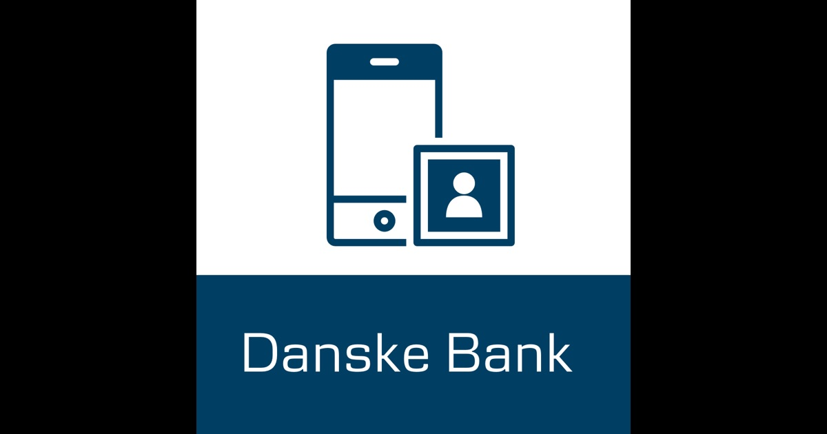 Mobil-ID - Danske Bank on the App Store