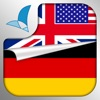 Learn GERMAN Fast and Easy - Learn to Speak German Language Audio Phrasebook and Dictionary App for Beginners app for iPhone/iPad