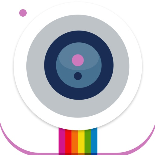 المصمم بلس : محرر صور و اضافة ملصقات و اطارات و خطوط عربية iOS App