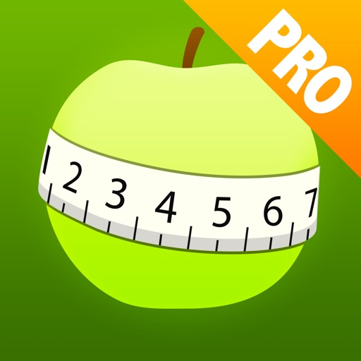 calorie counter pro by mynetdiary with food diary for diet and