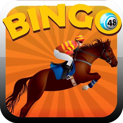 Bingo Horse Way Game